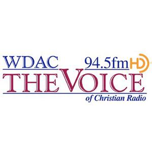 Radio WDAC 94.5 FM - The Voice