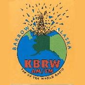 Radio KBRW - 680 AM