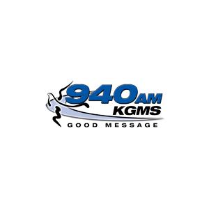 Radio KGMS - 940 AM  Christian Talk