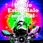 Radio Radio Escándalo Musical