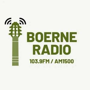 Boerne Radio 103.9FM
