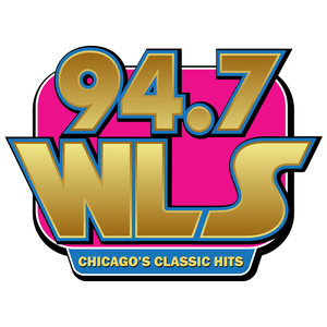 94.7 WLS Chicago's Classic Hits