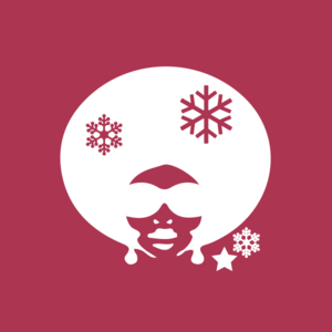 100 % Black Soul Christmas