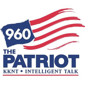 Radio KKNT - 960 The Patriot