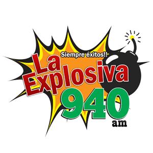 WCND - La Explosiva 940 AM