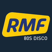 Radio RMF 80s Disco