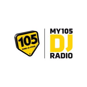 Radio my105 BLASTERJAXX