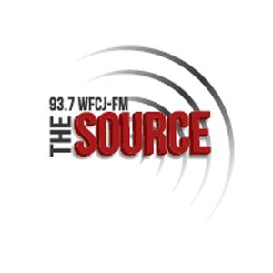 Radio WFCJ - The Source 93.7 FM