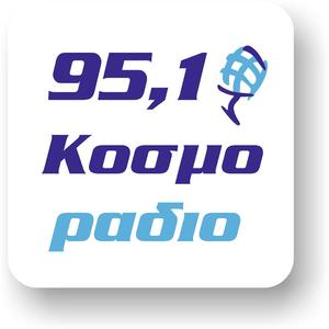 Radio Cosmo Radio 95,1