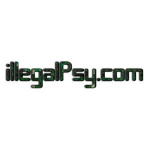 lllegalPsy Radio - Psytrance, Techno Broadcast