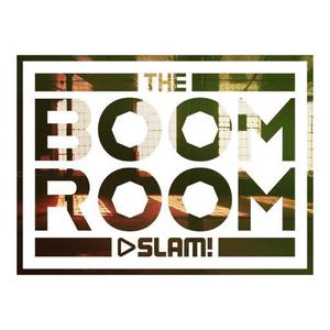 SLAM! The Boom Room