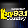 Katy Country 93.1 FM