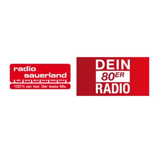 Radio Radio Sauerland - Dein 80er Radio