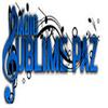 Web Radio Sublime Paz