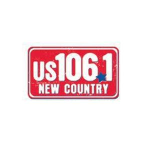 Radio WUSH - US106 106.1 FM