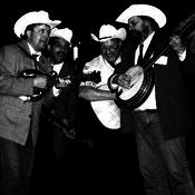 Radio Radio Caprice - Bluegrass