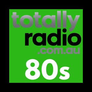 Totally Radio 80s