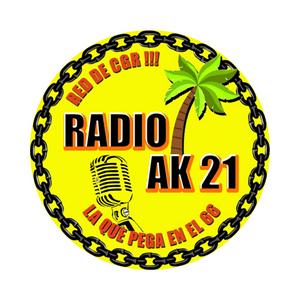 Radio AK 21