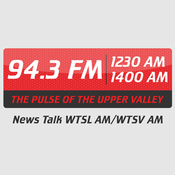 Radio WTSL - The Pulse Of The Valley 1400 AM