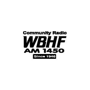 WBHF - Community Radio 1450 AM