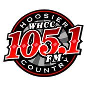 Radio WHCC - Hoosier Country 105.1 FM