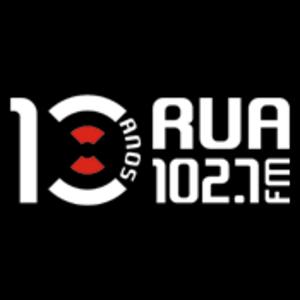 Radio RUA FM 102.7 - Rádio Universitária do Algarve