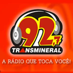 Radio Rádio Transmineral 92.7 FM