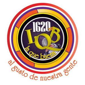 Radio LA QUE BUENA 1620 AM