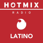 Radio Hotmixradio Latino