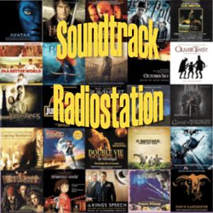Radio Soundtrack Radio Station