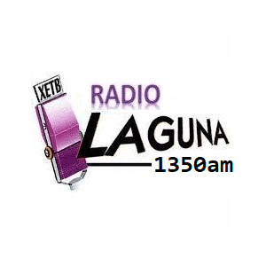 Radio Laguna 1350 AM