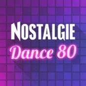 Radio Nostalgie Belgique - Dance 80