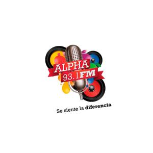 Radio Alpha 93.1 FM