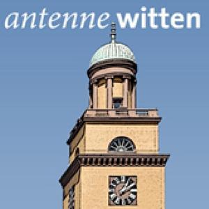 Radio antennewitten