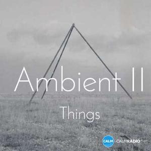 Radio CALM RADIO - Ambient II - Things