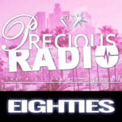 Radio Precious Radio Eighties