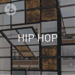 HIP HOP par Pacoje Radio