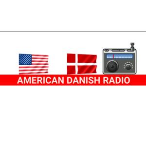 Radio Tony Holm - American Danish Radio