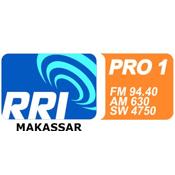 Radio RRI Pro 1 Makassar