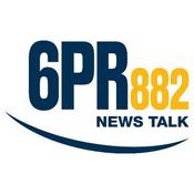 Radio 6PR - 882 News Talk