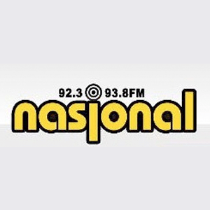 Radio Nasional 92.3 FM