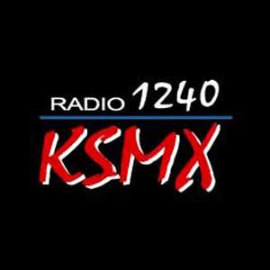 KSMX - 1240 AM