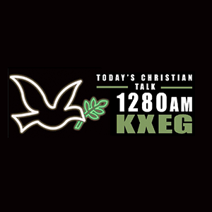 KXEG 1280 - Today's Christian Talk