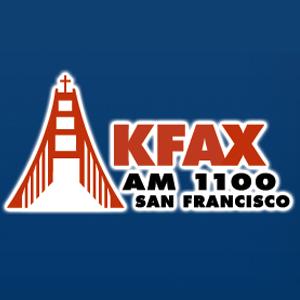 Radio KFAX - San Francisco 1100 AM
