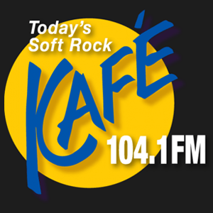 Radio KAFE - Soft Rock Café 104.1 FM