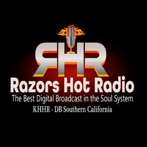 Radio Razors Hot Radio