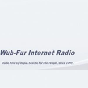 Wub-Fur Internet Radio