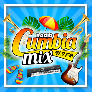 Radio Radio Cumbia Mix