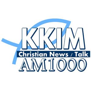 Radio KKIM - 1000 AM