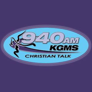 Radio KAPR - 940 AM KGMS Christian Talk